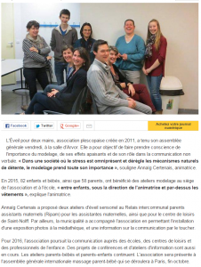article AG 2